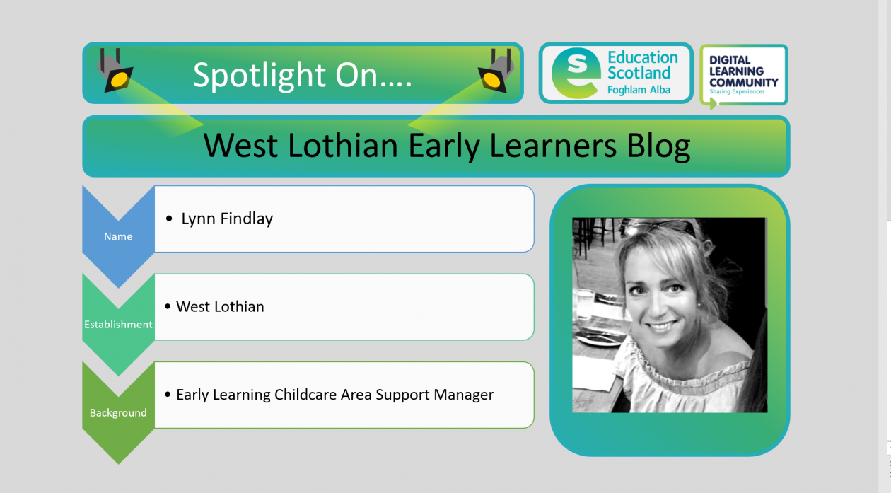 west lothian early years blog post header