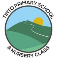 tinto primary school logo