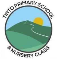 tinto primary school logo