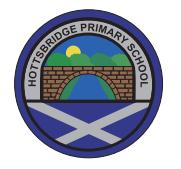 hottsbridge. primary logo
