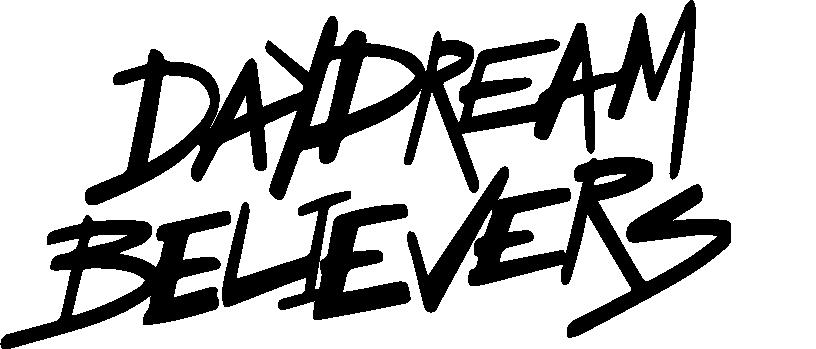 daydream believers logo