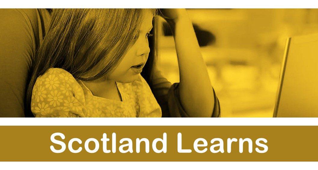 scotland learns