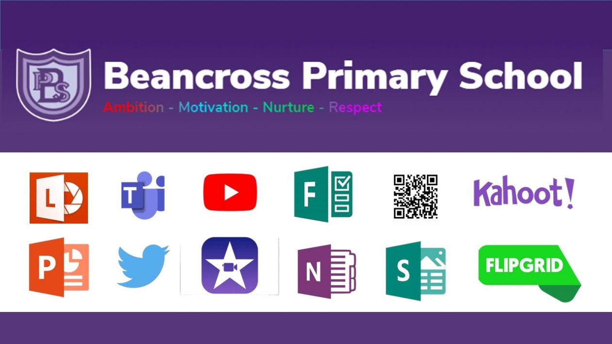 bean cross primary school post header