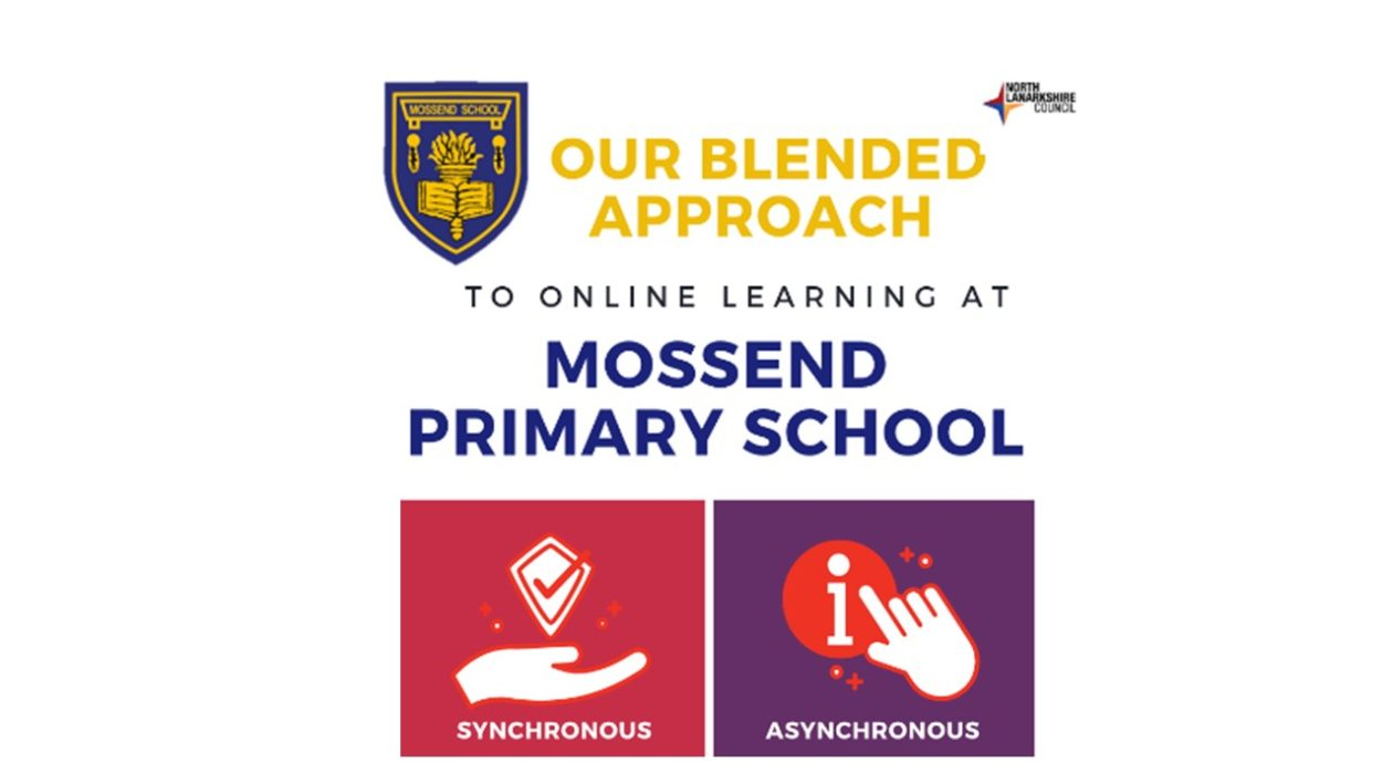 mossend blended approach