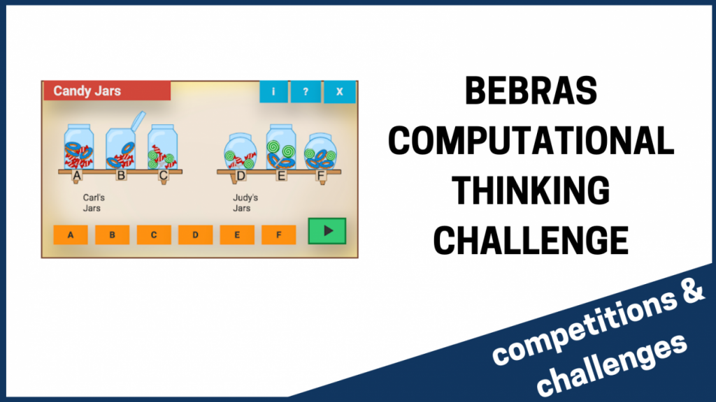 bebras computational thinking