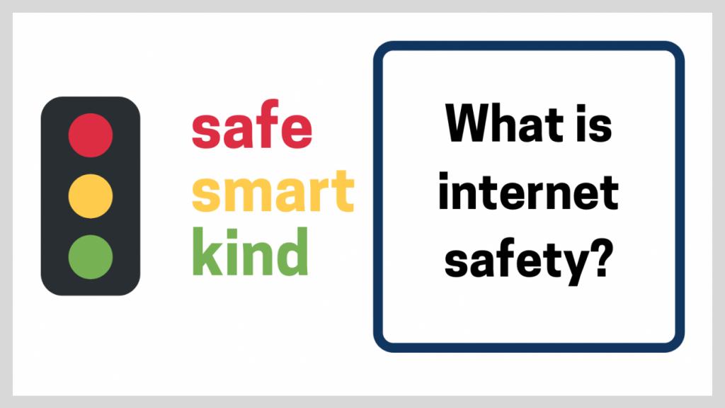 internet safety
