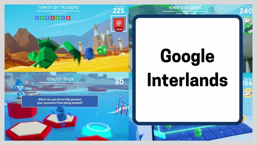 google interlands