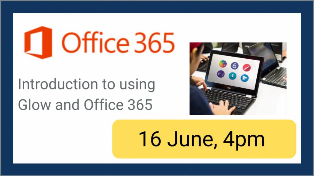 office 365 webinar 16 june