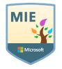 microsoft educator badge