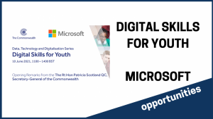 digital skills microsoft