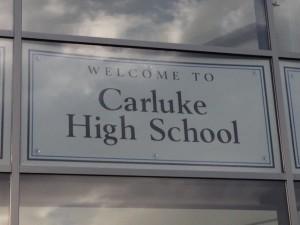 Carluke High