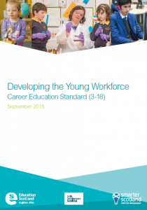 career-education-standard
