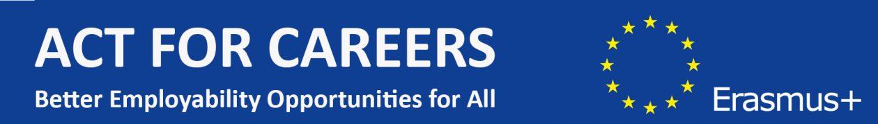 Erasmus Plus Career Action