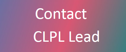 Contact CLPL Work Stream Lead for Forth Valley and West Lothian Regional Improvement Collaborative
