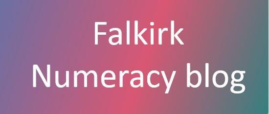 Falkirk Numeracy Blog