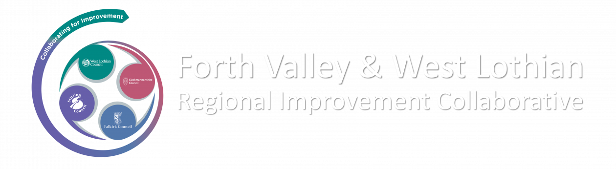 Forth Valley & West Lothian Regional Improvement Collaborative