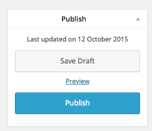 Screen Shot Publish Metabox