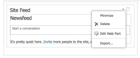 removing-webpart