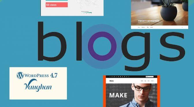 Glow Blogs February 2017 Release