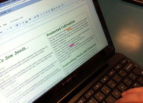 Google Chrome OS » 1to1 blog