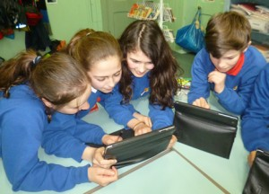 Sciennes PS: Enhanced dialogue around the device