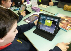 Sciennes PS: Individual or shared?