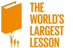 Worlds_largest_lesson_