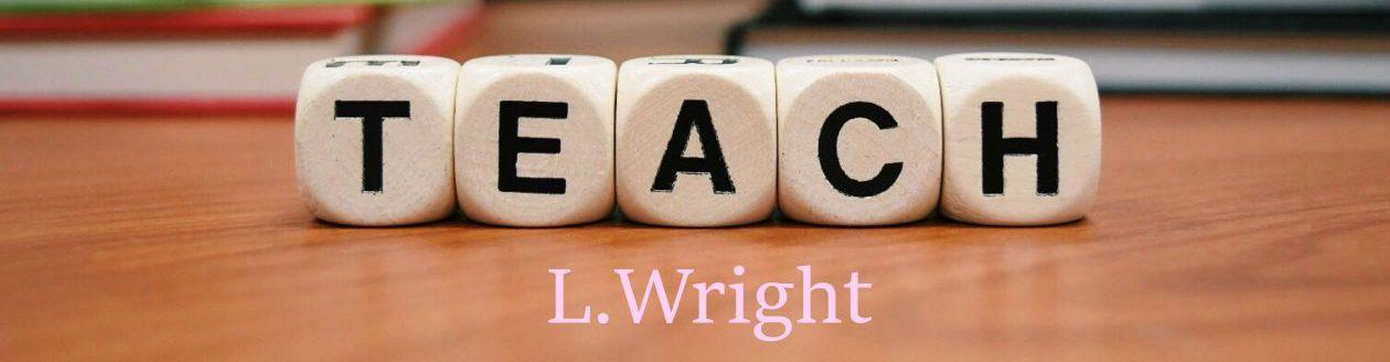 Lynsay Wright's ePortfolio
