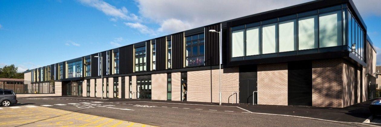 Maxwellton Primary and Nursery