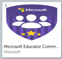 Microsoft Education Community
