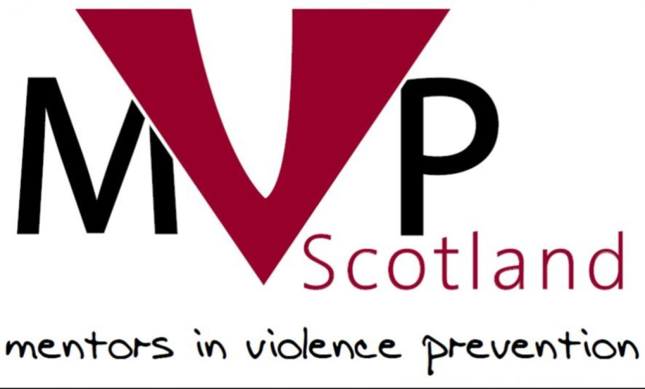 Mentors in Violence Prevention in Scottish Schools