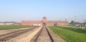 Auschwitz b