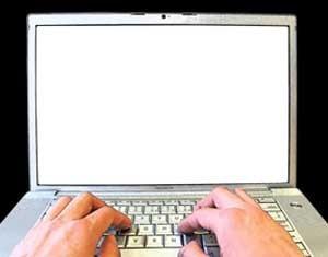 blank-computer-screen