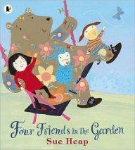 four-friends-in-the-garden
