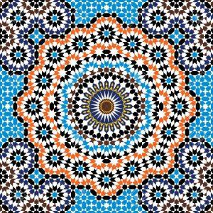 15565322-mod-le-traditionnel-maroc-banque-dimages