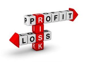 profit-loss-risk