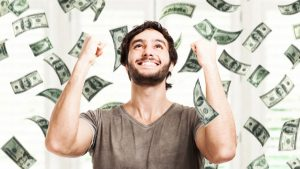 many people dream of winning big money, but at what risk?