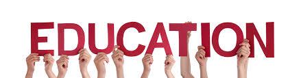 Rebecca's Teacher Education ePortfolio