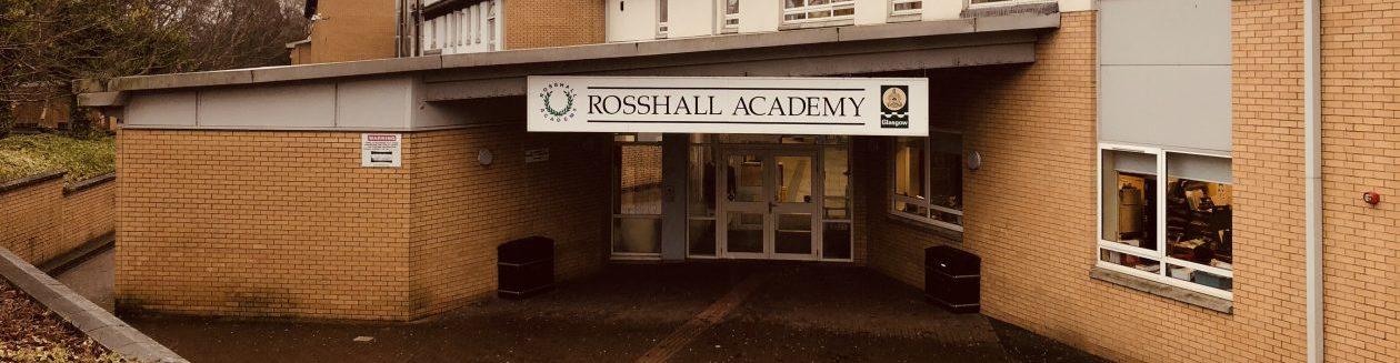 Rosshall Academy
