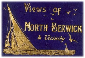 Views of North Berwick