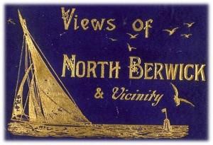Views of North Berwick