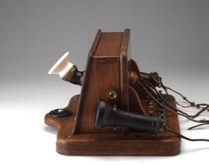 Gower Bell Telephone, 1880