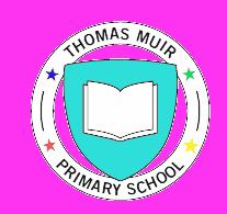 Thomas Muir Primary School Home Learning Code Club