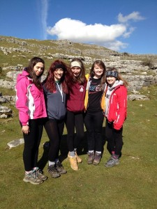 Geography Trip 9