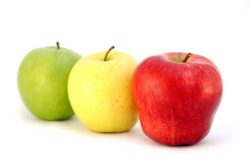 apples-3-different-color-in-a-row