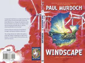 Windscape Cover