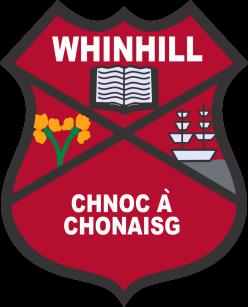 Whinhill Digital Leaders