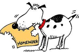 Homework Week 5