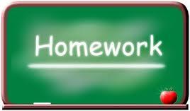 Term 3 Week 4 Homework