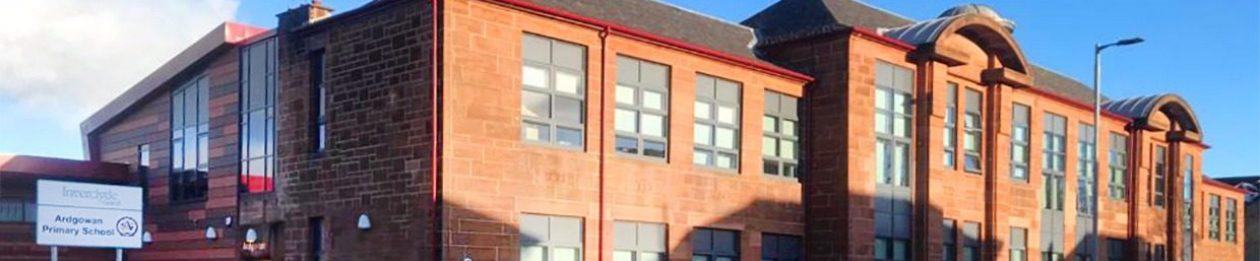 Ardgowan Primary School
